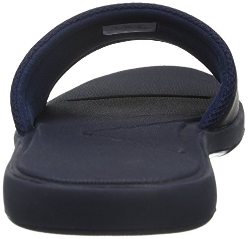 SPM L Homme Bleu 30 Slide Tongs Sport Blk Nvy Lacoste wCqIxPdq