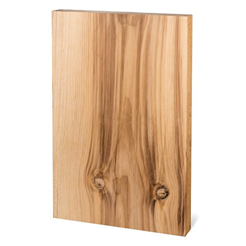 StewMac Knotty Pine Body Blank, 1-Piece Blank, for Solidbody Guitar or Bass by StewMac