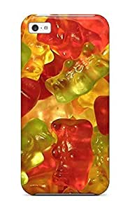 LJF phone case UuIDmRX2190esHio Case Cover For ipod touch 5/ Awesome Phone Case
