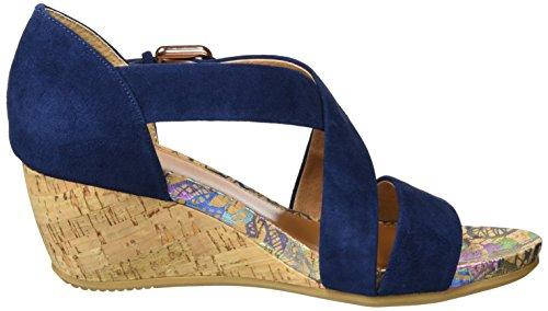 Brax Caiolo Sandal - Sandalias Mujer Azul (Marino)