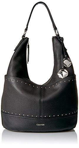 Calvin Klein Avery Pebble Hobo by Calvin Klein