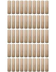 Houten pluggen ribbels houtverbinder FSC®