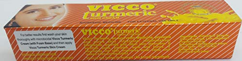 Vicco Turmeric Cream 30g