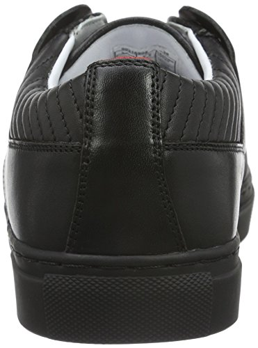 Hugo Damen Corynna-m 10191395 01 Sneakers Schwarz (nero 001)