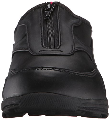 Cherokee Marigold Black Work Shoe Women's rxrpwn7gqB