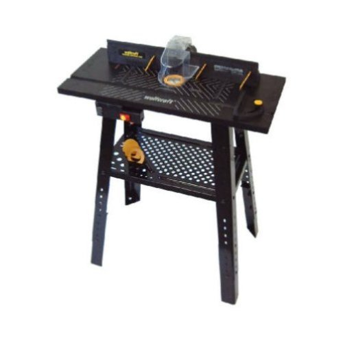 Wolfcraft 6151 router station router tables amazon greentooth Image collections