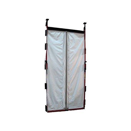 FastCap 01054 Magnetic Dust Barrier Door System, 38.5