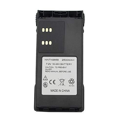 Karier NTN9858 NTN9858C NTN9815 2500mAh 7.2V Ni-MH Battery f