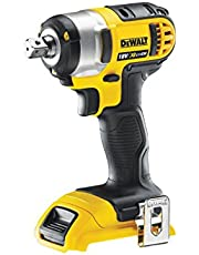 DeWalt 18V XR Lithium-Ion Body Only Compact Impact Wrench