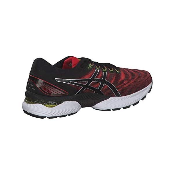 ASICS Gel-Nimbus 22, Chaussure de Running Homme