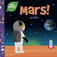 Mars for Kids (Tinker Toddlers)