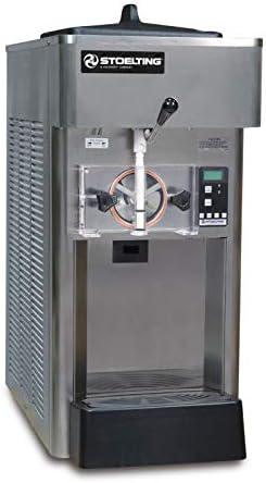 Machine à Glace Italienne à Gravité 1 Parfum 19 Litres Heure Pujadas 1135 Cl Amazon Fr Cuisine Maison