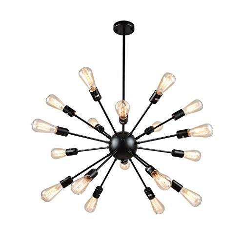 Large Living Room Pendant Light in US - 9