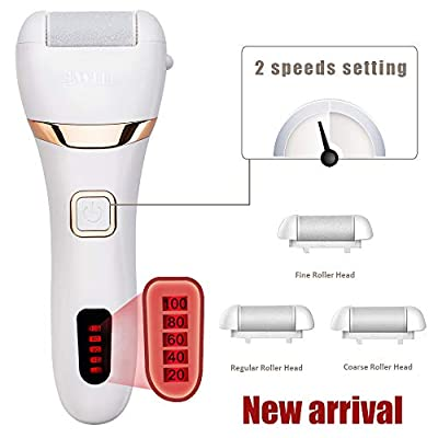 Electric Callus Remover Rechargeable