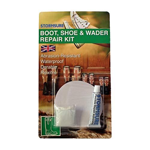 Stormsure Boot, Shoe and Wader Repair Kit