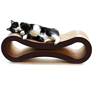 PetFusion Ultimate Cat Scratcher Lounge (Available in 3 Colors)....