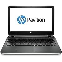 HP Pavilion 15 Flagship High Performance 15.6-Inch Laptop / Intel Core i7-4510U Processor / 6GB DDR3L / 750GB Hard Drive / SuperMulti DVD Burner / WebCam / HDMI / WiFi / Windows 8.1