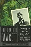 img - for Exploration Fawcett 1st (first) edition Text Only book / textbook / text book