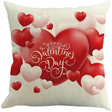 Doingshop - Funda de Almohada para el día de San Valentín ...