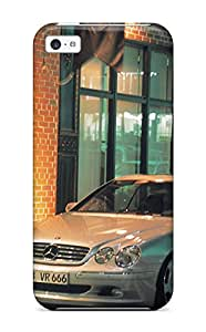 Special Design Back 2001 Wald Mercedes-benz Cl-class W215 Phone Case Cover For Iphone 5c