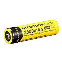 18650 Battery, 2600mAH