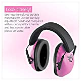 My Happy Tot Noise Reduction Earmuffs for Infants