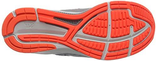 flash stone Dynamis Entrenamiento 020 Grey Para Zapatillas Coral Mujer De 2 Gris Asics THvw8q