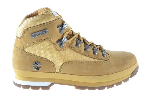 Timberland Hiker Boots Wheat 91566