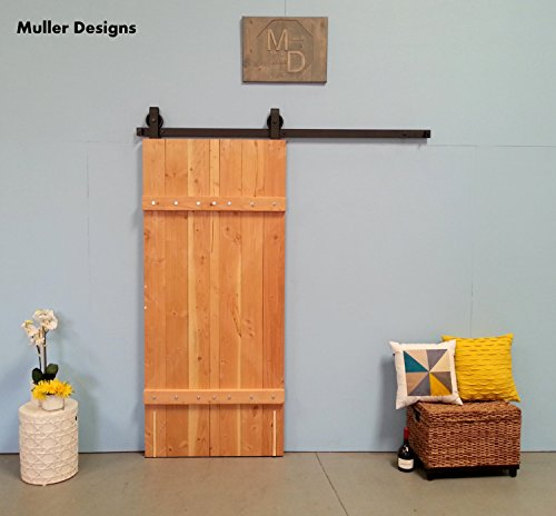 Black barn door hardware/interior doors/closet sliding door/rustic sliding door hardware/sliding door track/sliding barn doors