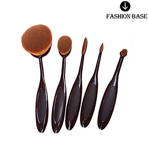 ae511fea63b3 We Analyzed 13,008 Reviews To Find THE BEST Oval Brushes