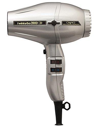 Twin Turbo Professional LIGHTWEIGHT Powerful 2200 Watt Ceram