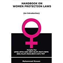 Handbook on Women Protection Laws: A Very Brief Introduction