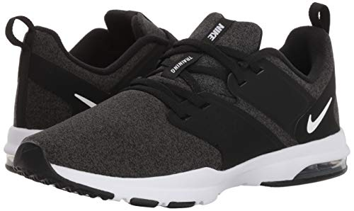 Nike Women's Air Bella Trainer Sneaker, Black/White-Anthracite, 5.5 Regular US by Nike (Image #6)