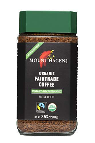 Mount Hagen Organic CoffeeCafe