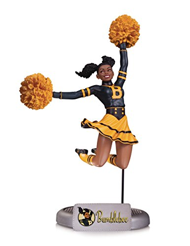 DC Collectibles Comics Bombshells: Bumblebee -