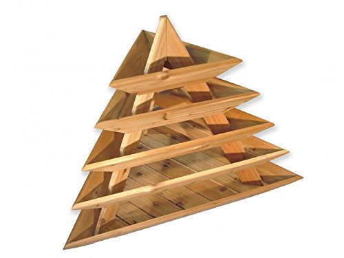 Plant Pyramid Level 5 ()