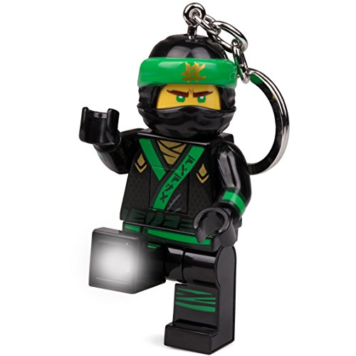 LEGO Ninjago Movie - Lloyd LED Key Chain Light