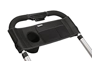 UPPAbaby Stroller Parent Organizer, Black (Older Version)