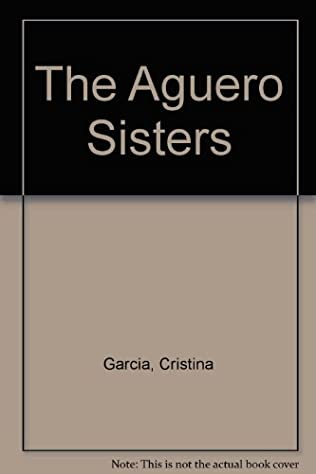 book cover of The Aguero Sisters