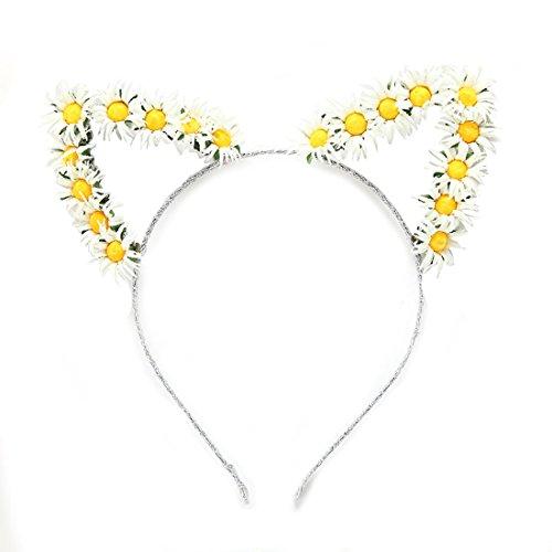 royalily-cute-daisy-festival-cat-ears-hair-band-party-flower-headband-white