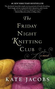 The Friday Night Knitting Club (Friday Night Knitting Club series Book 1)