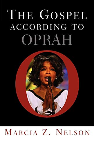 Search : The Gospel according to Oprah