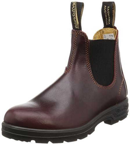 1440 Blundstone Pull On Boot Redwood nzF0fZOF