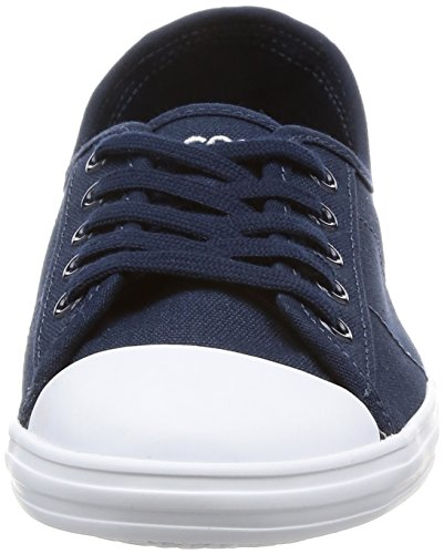 Lacoste Ladies Ziane Bl 2 Spw Sneaker Blue (nvy)