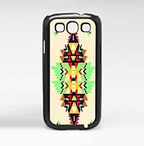 Colorful Tribal Aztec Hard Snap on Phone Case (Galaxy s3 III)