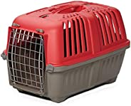 MidWest Homes for Pets Spree Travel Pet Carrier, Dog Carrier Features Easy Assembly and Not the Tedious