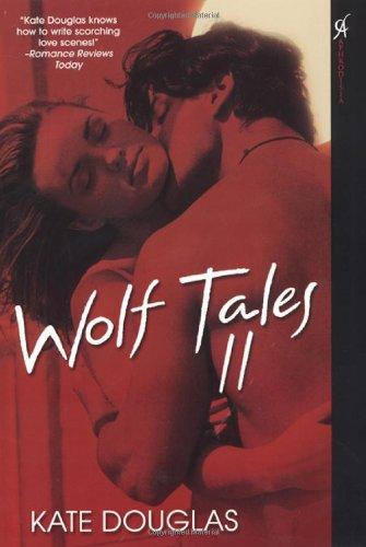 Wolf Tales II by Kensington