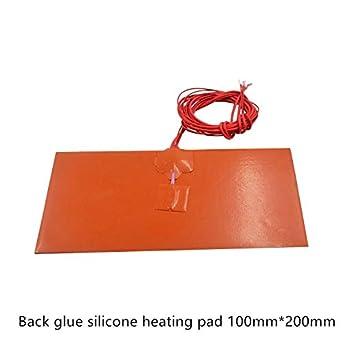 Laliva Impresora 3D - Calentador de silicona para impresora 3D ...