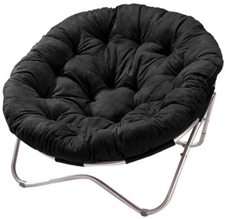 Amazon.com: Silla de cojín silla el óvalo forma ovalada ...