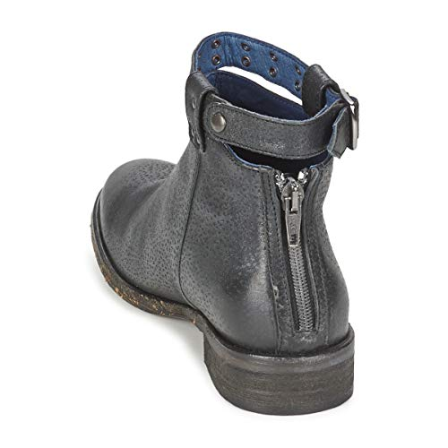 Sandinista Boots Noir Schmoove Femme Ankle qpfTaE68